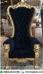 Kursi Sofa Princes Syahrini Elegan TFR – 0719
