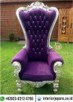 Kursi Sofa Syahrini Putih TFR – 0721