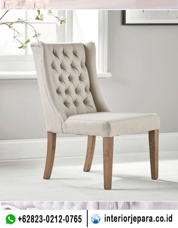 kursi makan sofa modern TFR - 0708