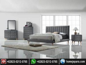 set tempat tidur minimalis terbaru FO – 0729