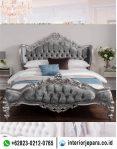 tempat tidur ukir luxury TFR – 0711
