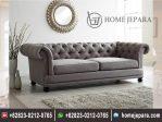 Sofa Bangku Classic Modern