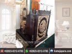 Mimbar Podium Masjid Kaligrafi TFR – 0292