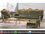 Kursi Sofa Tamu Baroque