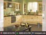 Kitchen set minimalis duco TFR – 0228