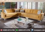 Sofa Tamu Minimalis Modern Terbaru TFR – 0144