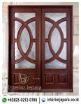 Pintu Rumah Utama Klasik TFr – 0359