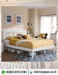 Tempat Tidur Minimalis Donato TFR – 0503