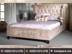 Tempat Tidur Jok Minimalis Velsia TFR – 0541