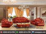 Kursi Sofa Tamu Motif Gajah TFR – 0459