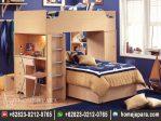Tempat Tidur Tingkat Ellegant TFR – 0505