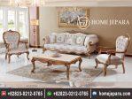 Set Sofa Tamu Klasik Mirosa TFR – 0445