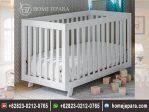 Tempat Tidur Baby Duco Putih Modern TFR – 0479