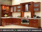 Kitchenset Minimalis Modern Natural TFR – 0372