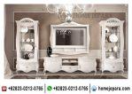 Buffet TV Bianca Duco Putih TFR – 0460