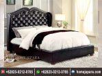 Tempat Tidur Pengantin Minimalis TFR – 0502