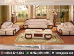 Kursi Sofa Tamu Klasik Jepara TFR – 0666
