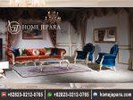 Set Sofa Classic Chester 2 TFR – 0656
