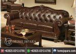 Sofa Bangku Clasik Mewah TFR – 0675