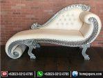 Kursi Bangku Sofa Lizard FO – 0725