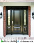 Kusen Pintu Rumah Minimalis TFR – 0699